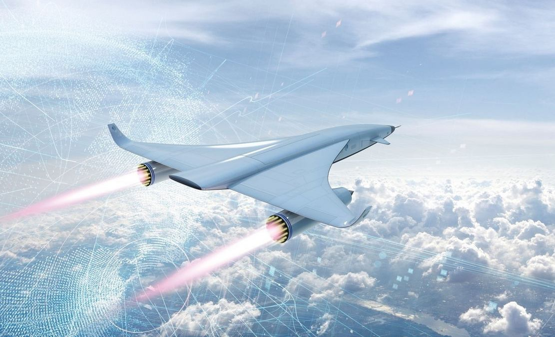 Ammonia Fuel for a sustainable Aviation Propulsion System