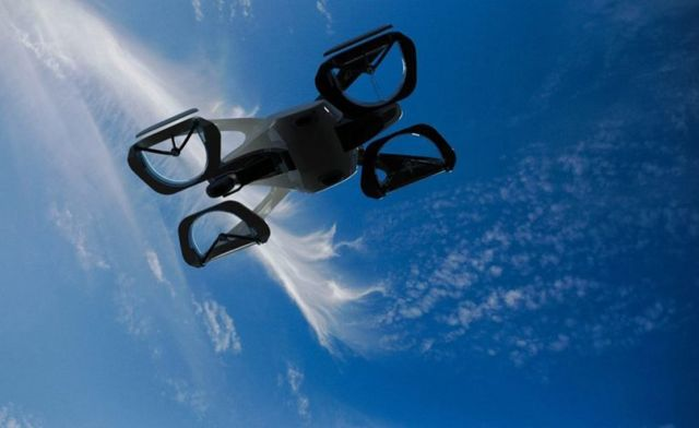Flying Cars are becoming a reality in Japan (1)