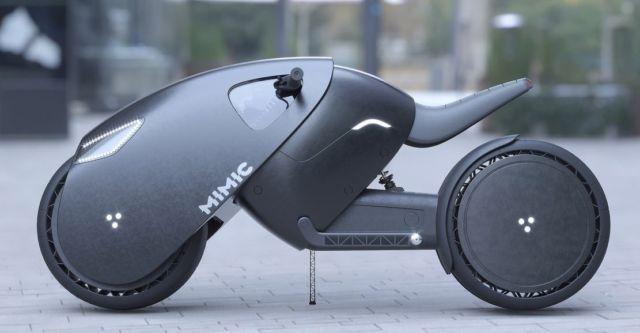 Mimic Electric Superbike (6)