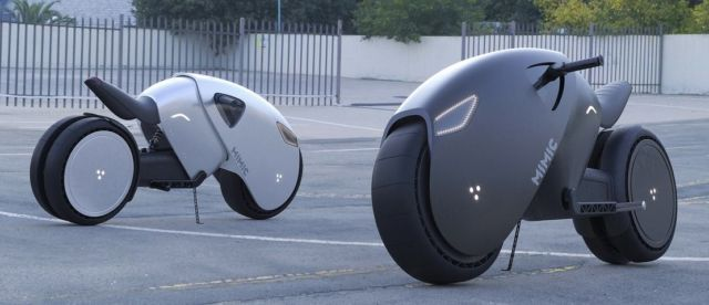 Mimic Electric Superbike (4)
