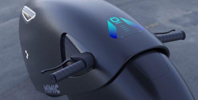 Mimic Electric Superbike (3)