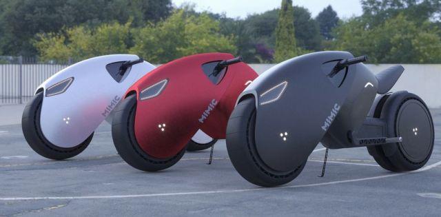 Mimic Electric Superbike (2)