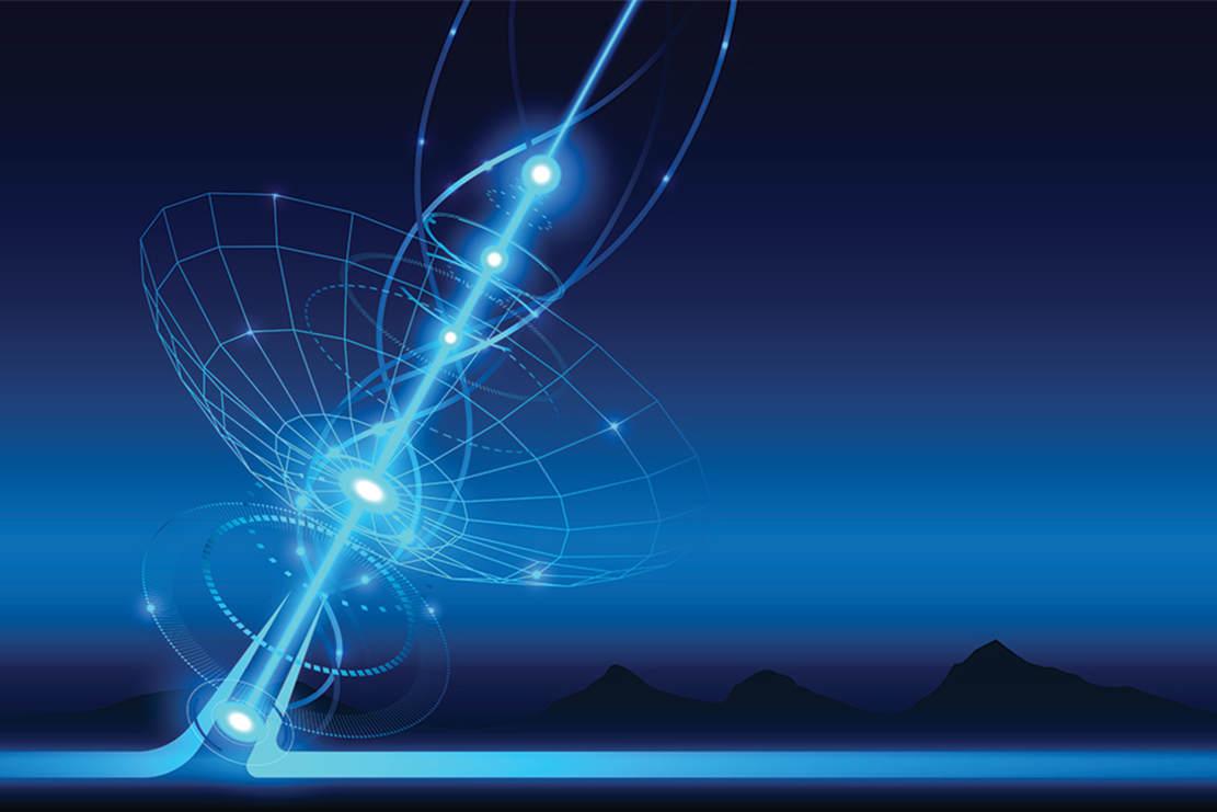 New revolutionary Class of Laser Beam developed