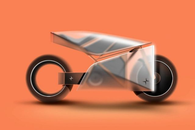 Polestar Aegis motorcycle concept (4)