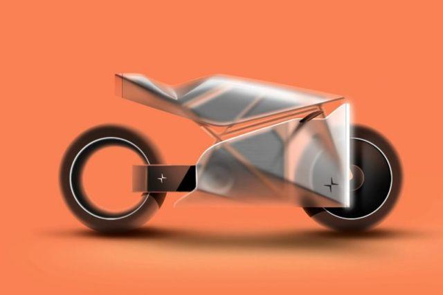 Polestar Aegis motorcycle concept (3)