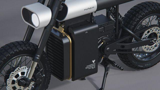 Punch E-Bike Concept (3)