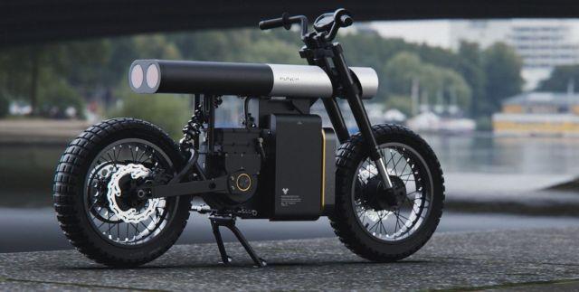 Punch E-Bike Concept (1)