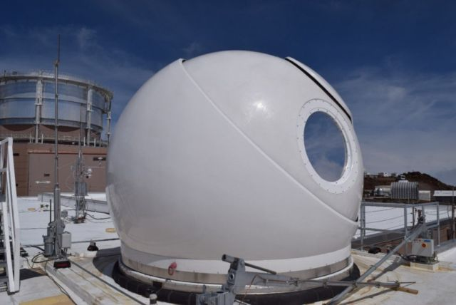 Space Laser Communications closer to reality