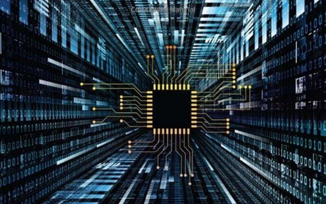 The Digital Information Catastrophe