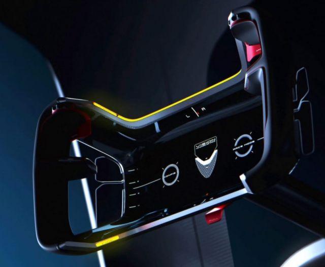 Vision 1789 Sports hypercar (2)