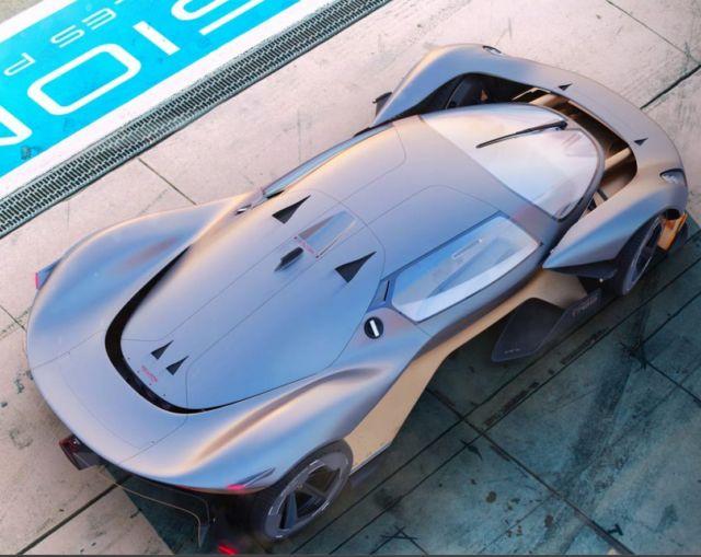 Vision 1789 Sports hypercar (7)