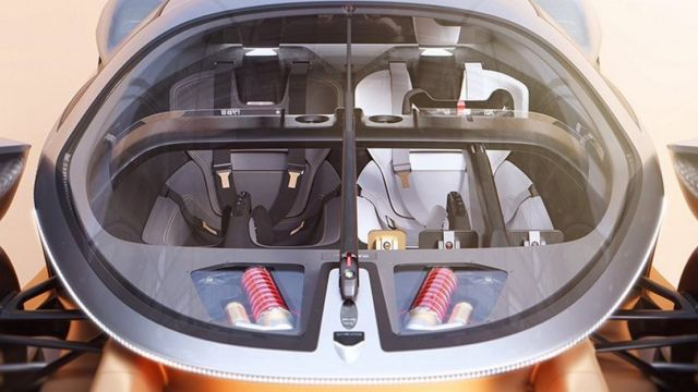 Vision 1789 Sports hypercar (5)