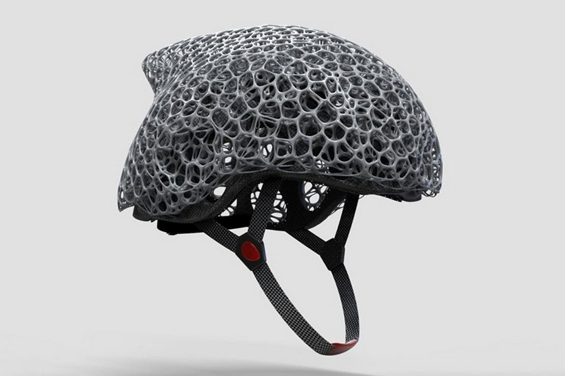 Voronoi Bicycle Helmet (5)