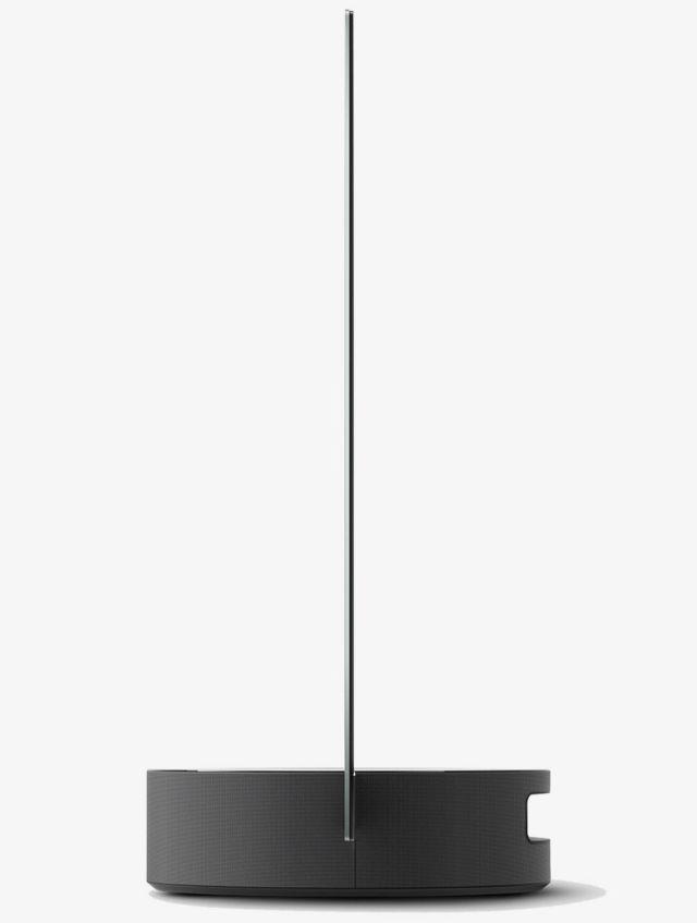 Xiaomi Mi TV LUX Transparent TV (1)