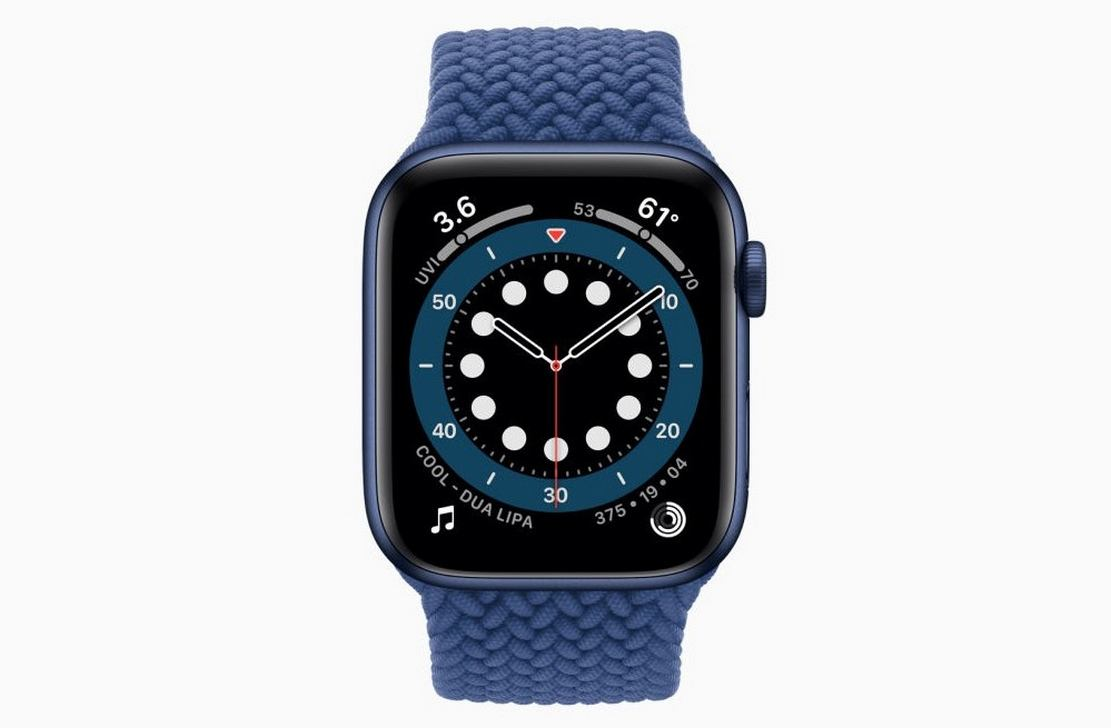 Apple Watch Series 6 (5)