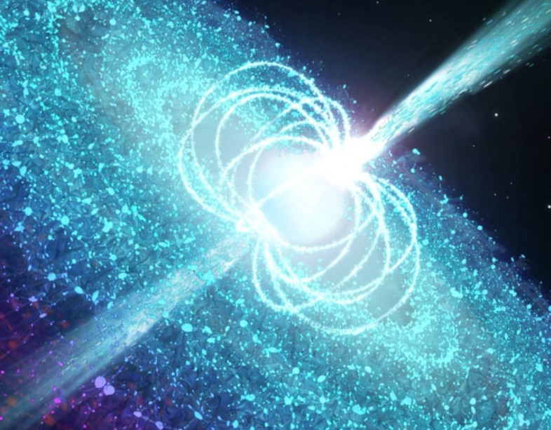 Astronomers have detected the strongest Magnetic Field ever