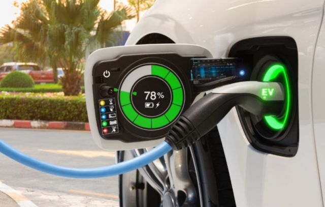 California bans sale of New Gas Vehicles in 2035