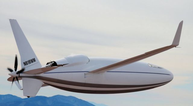"Celera 500L ""Bullet Plane"" (6)"