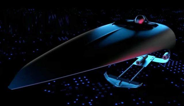 E1 Electric Hydrofoil racing boats (6)
