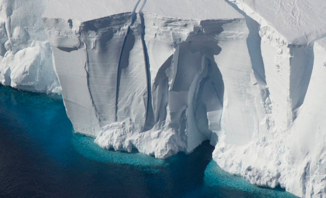 Emissions could add 15 inches Sea Level Rise by 2100