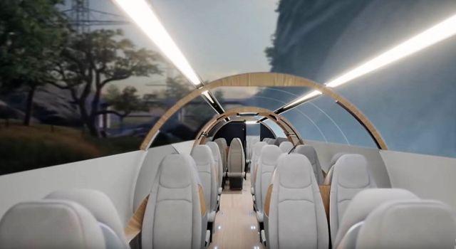 Inside Dubai's $22 Billion Dollar Hyperloop