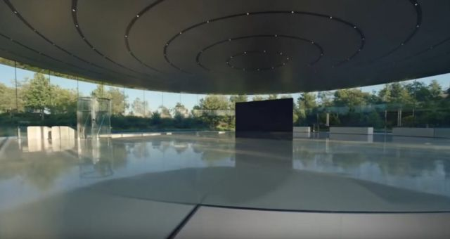 Inside the $5 Billion Apple Park (3)