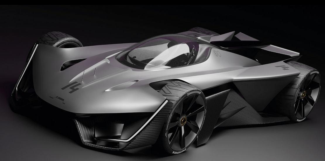 LMF1 Racing prototype concept (9)