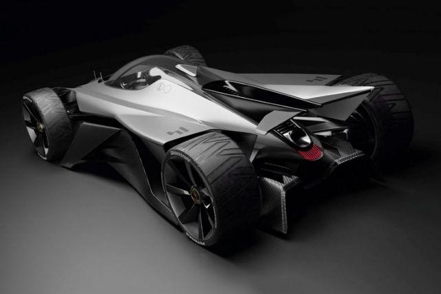 LMF1 Racing prototype concept (8)