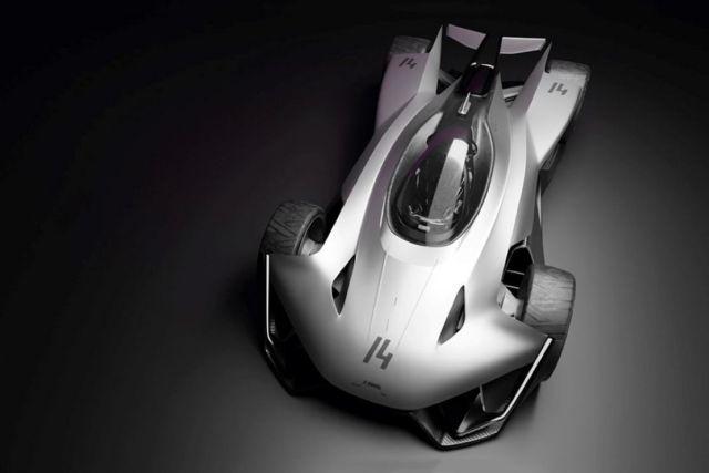 LMF1 Racing prototype concept (7)