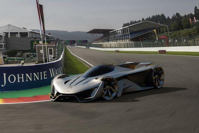 LMF1 Racing prototype concept (5)