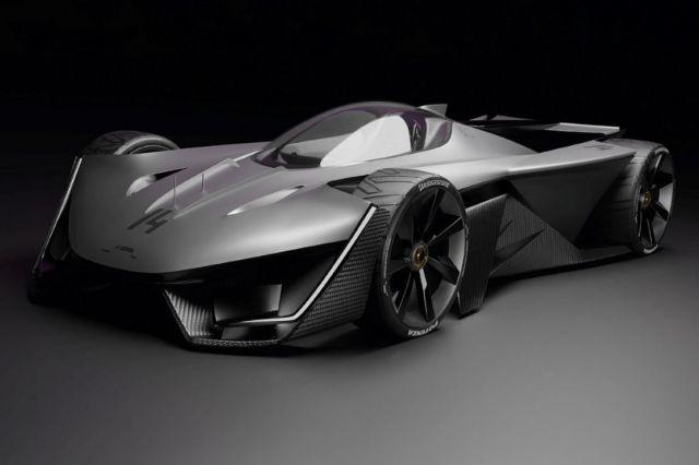LMF1 Racing prototype concept (4)