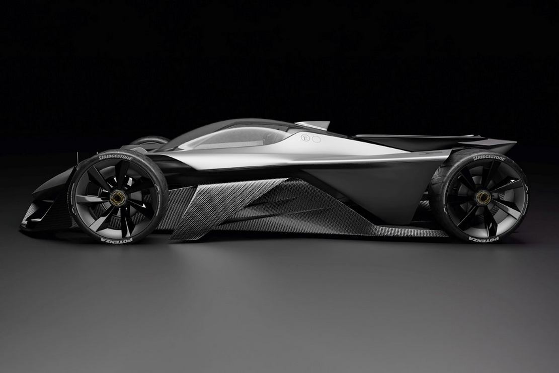 LMF1 Racing prototype concept (1)
