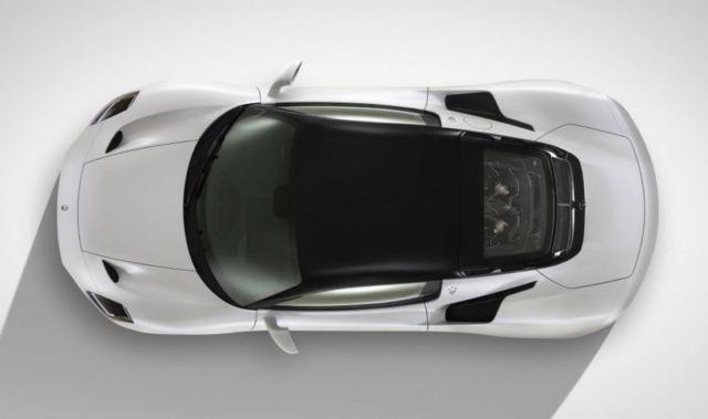 Maserati MC20 super sports car (7)