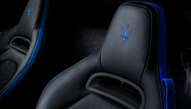 Maserati MC20 super sports car (4)