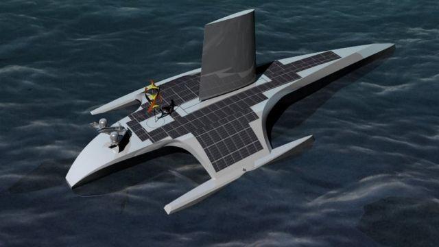Mayflower Autonomous Ship (2)