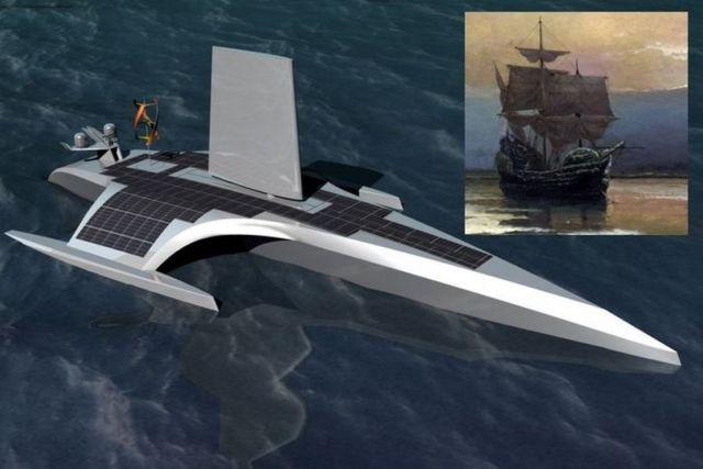 Mayflower Autonomous Ship (5)