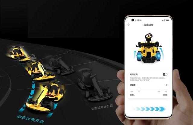 Ninebot Electric Lamborghini Go-Kart Pro (1)