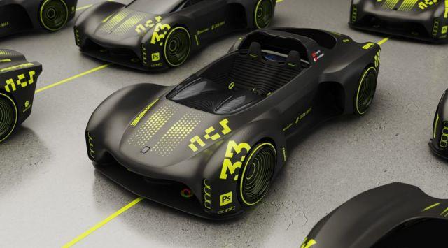 Porsche 411 concept (7)