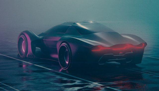 Porsche 411 concept (6)