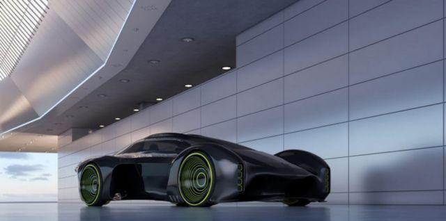 Porsche 411 concept (3)