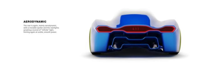 Porsche 411 concept (12)