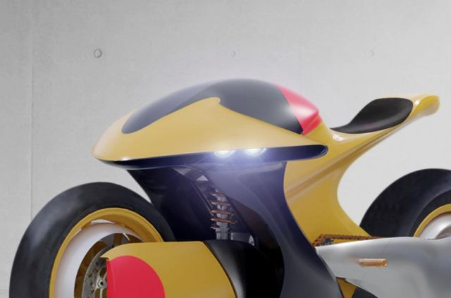 TTT Electric Motorcycle concept (5)