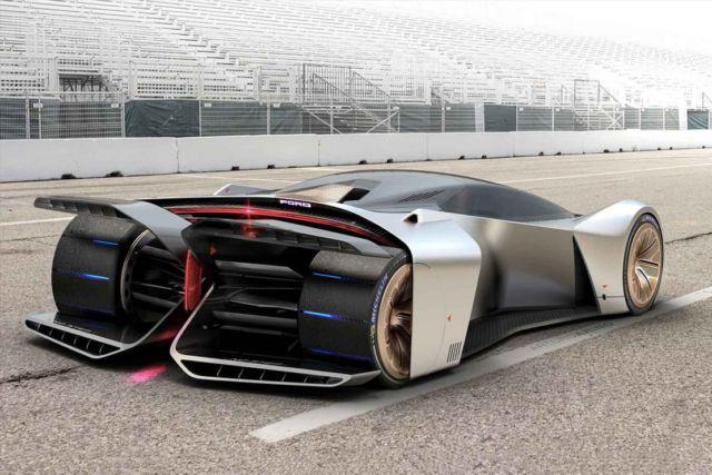 Team Fordzilla P1 Virtual Race Car (4)
