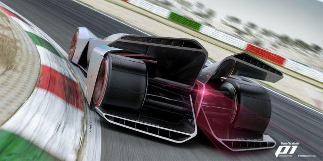 Team Fordzilla P1 Virtual Race Car (3)