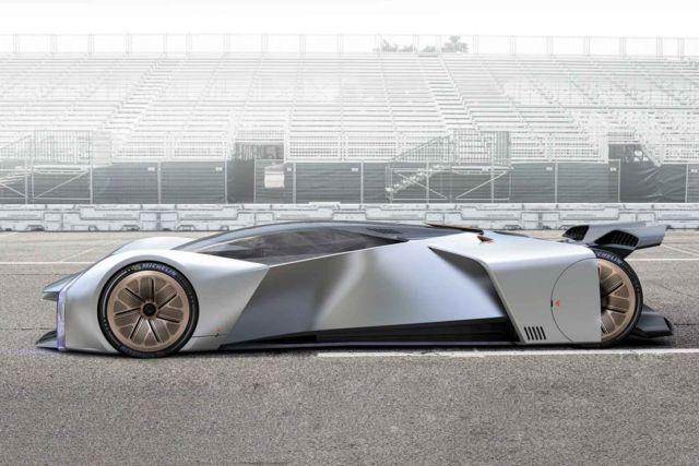 Team Fordzilla P1 Virtual Race Car (2)