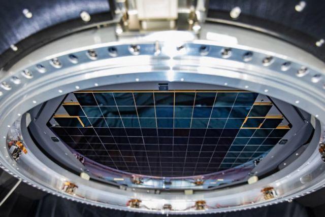 World's largest Camera Sensor snap 3,200-megapixel images (4)