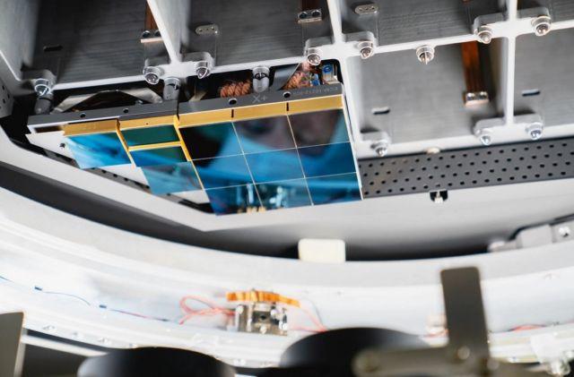 World's largest Camera Sensor snap 3,200-megapixel images (3)