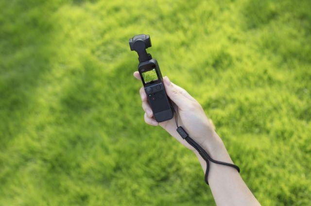 DJI Pocket 2 tiny camera (4)