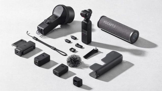DJI Pocket 2 tiny camera (3)