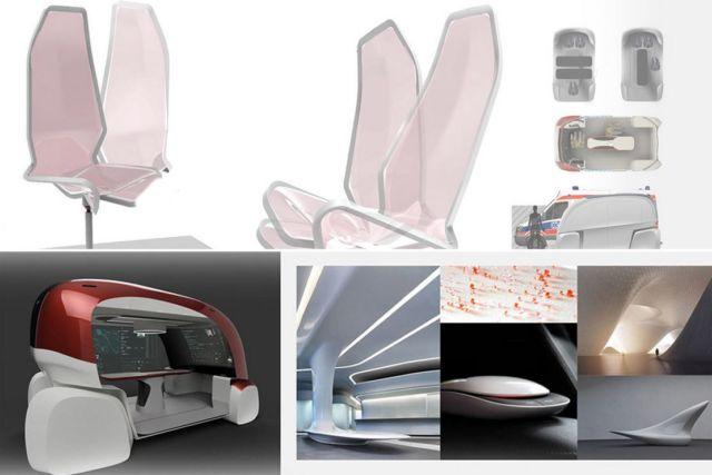 ERKA Autonomous Ambulance concept (4)